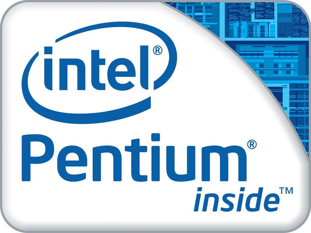 Intel Pentium Kaby lake