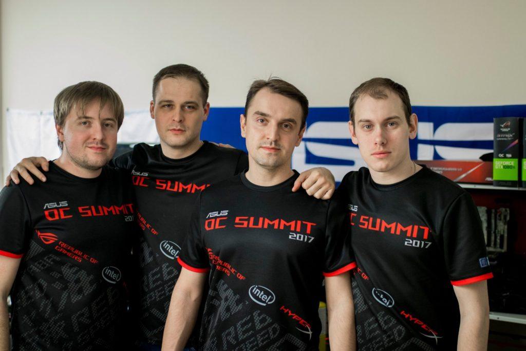 Team Russia установила абсолютный мировой рекорд в 3DMark03