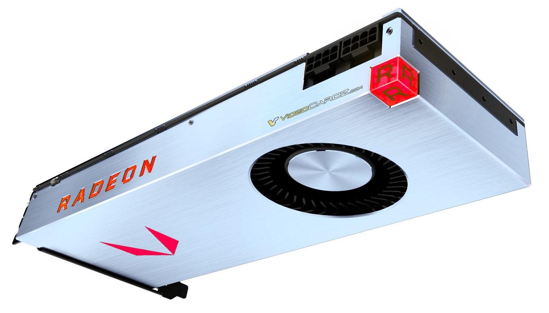MSI жалуется на высокое энергопотребление Radeon RX Vega