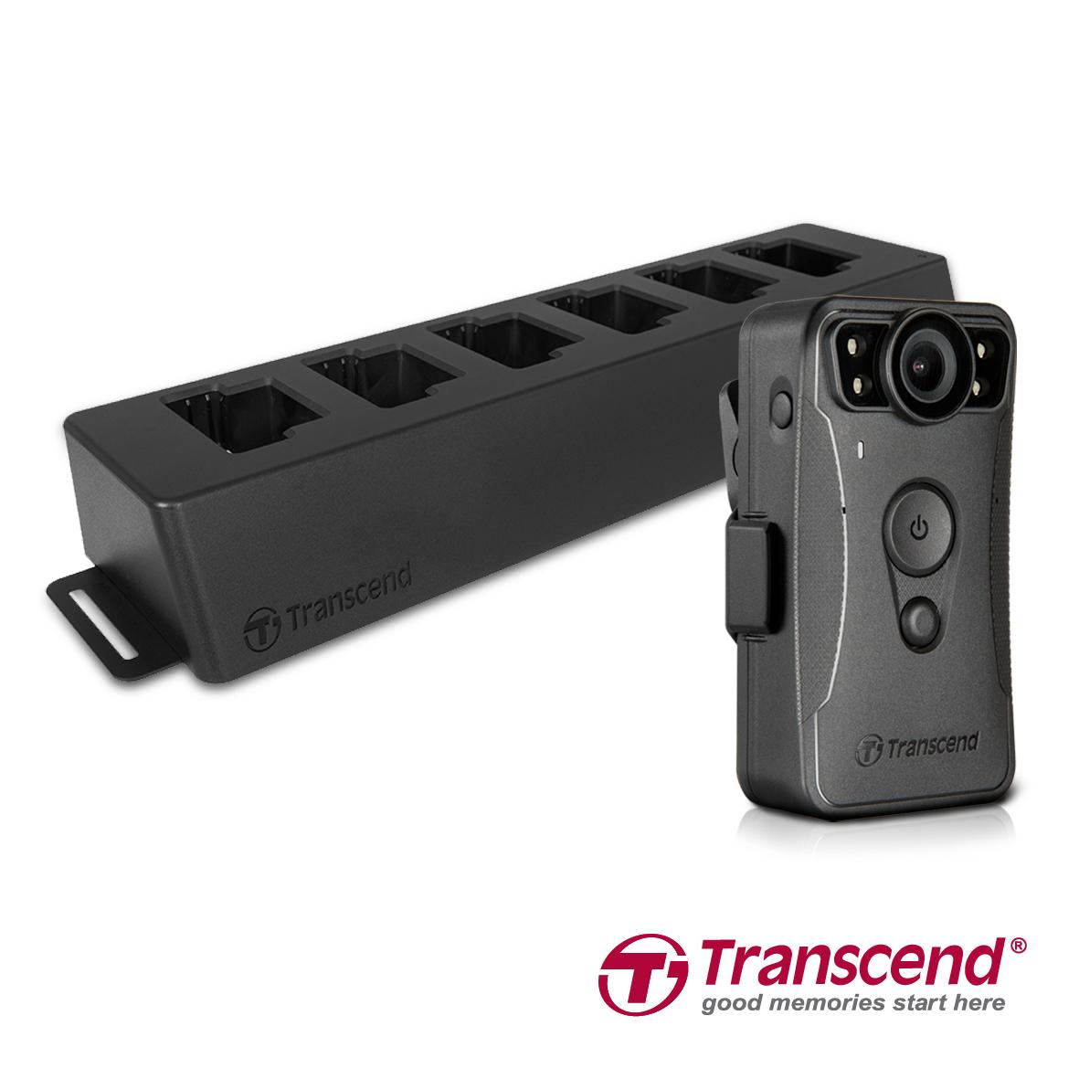 Transcend представляет DrivePro Body 30 – нагрудную камеру с оптимальной функциональностью