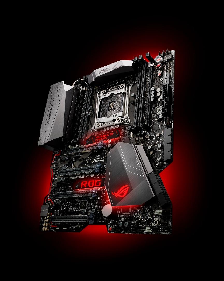Intel Core i7 7740X в паре с GeForce GTX 1080 Ti покорили абсолютный рекорд в 3DMark03
