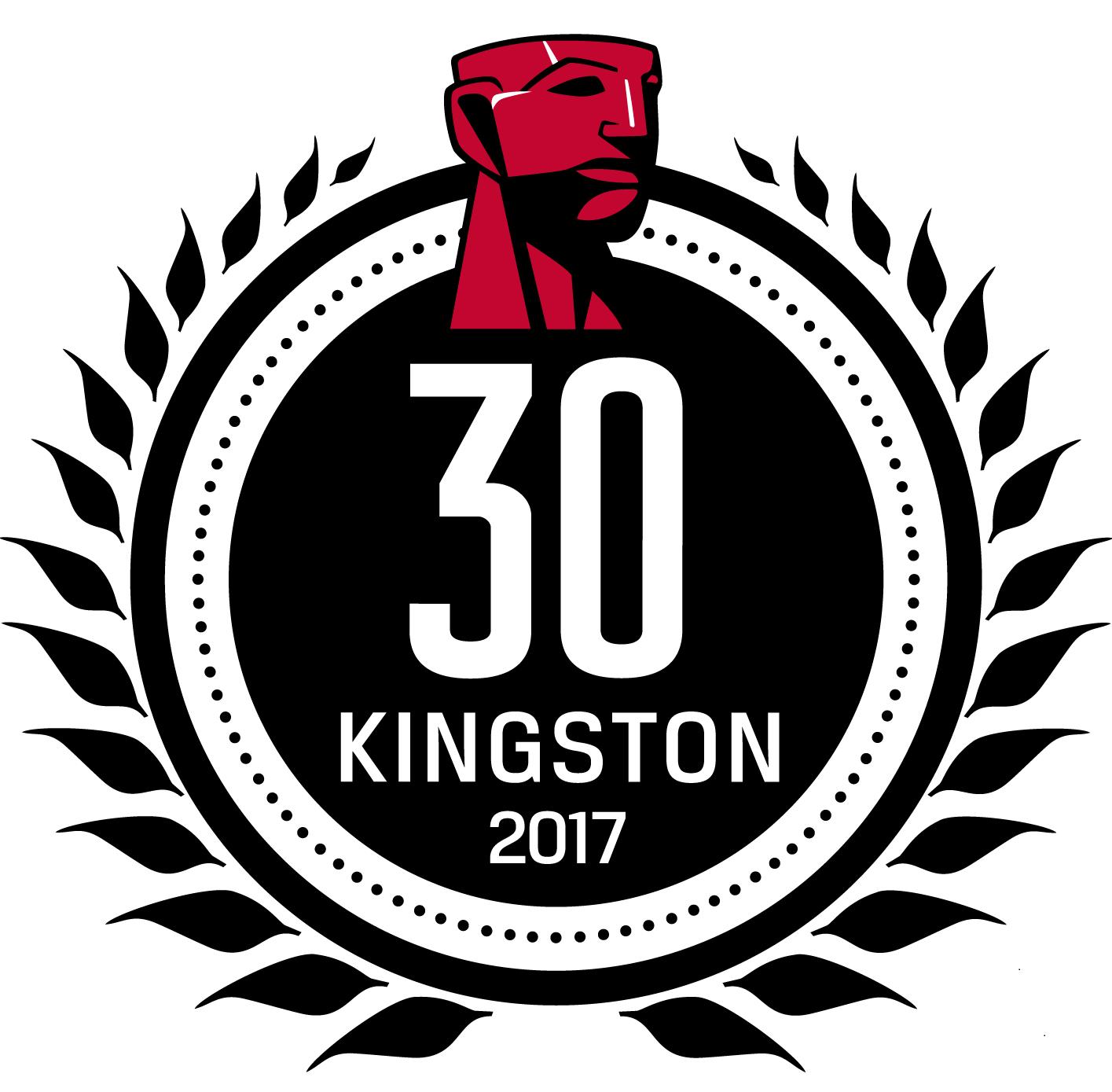 Компания Kingston Technology отмечает свой 30-летний юбилей