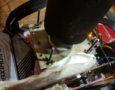 Отечественный оверклокер отличился при разгоне Nvidia GeForce GTS 450