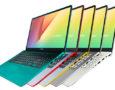 ASUS представляет ноутбуки VivoBook S15 (S530) и S14 (S430)