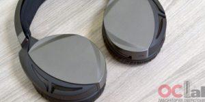Обзор и тест ASUS ROG Strix Fusion Wireless – беспроводная игровая гарнитура