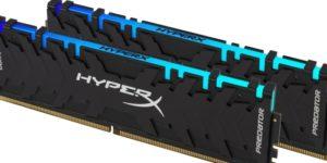 Пособие по разгону оперативной памяти HyperX Predator RGB 16 Гб DDR4 4000 МГц (8 Гб x 2) (HX440C19PB3AK2/16) на ASUS ROG Maximus XI Gene