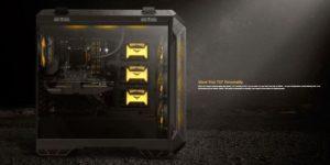 Обзор корпуса ASUS TUF Gaming GT501 Back – Лучший за свои деньги?