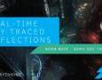 Crytek разработала технологию трассировки лучей для любых современных видеокарт (без RTX)