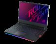 ASUS представляет новые игровые ноутбуки ROG