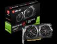 MSI представила видеокарты серии GeForce GTX 1650