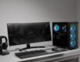 CORSAIR выпускает новый интеллектуальный корпус iCUE 465X RGB