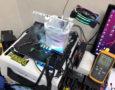 ASUS ROG Crosshair VIII Impact позволила разогнать процессор AMD Ryzen 3950X до 6 ГГц
