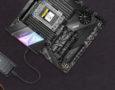 MSI представила материнские платы AMD TRX40