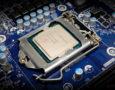 Первая фотография процессора Intel Core i9-10900