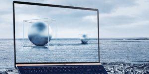 Обзор и тест ноубука ASUS ZenBook 15 UX534F