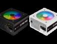 CORSAIR объявляет о старте продаж блоков питания CX-F RGB Series