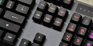 Обзор ASUS ROG Strix Scope RX – Лучшая механическая клавиатура!