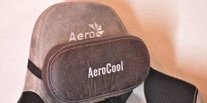 Обзор игрового кресла AeroCool Duke Ash Black – Лучшее на рынке?