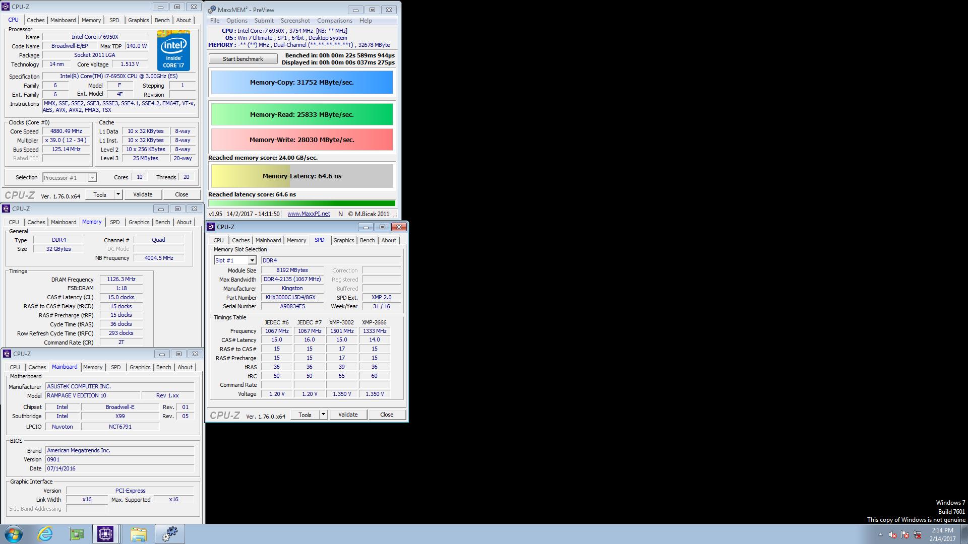maxmemjedec 627d4