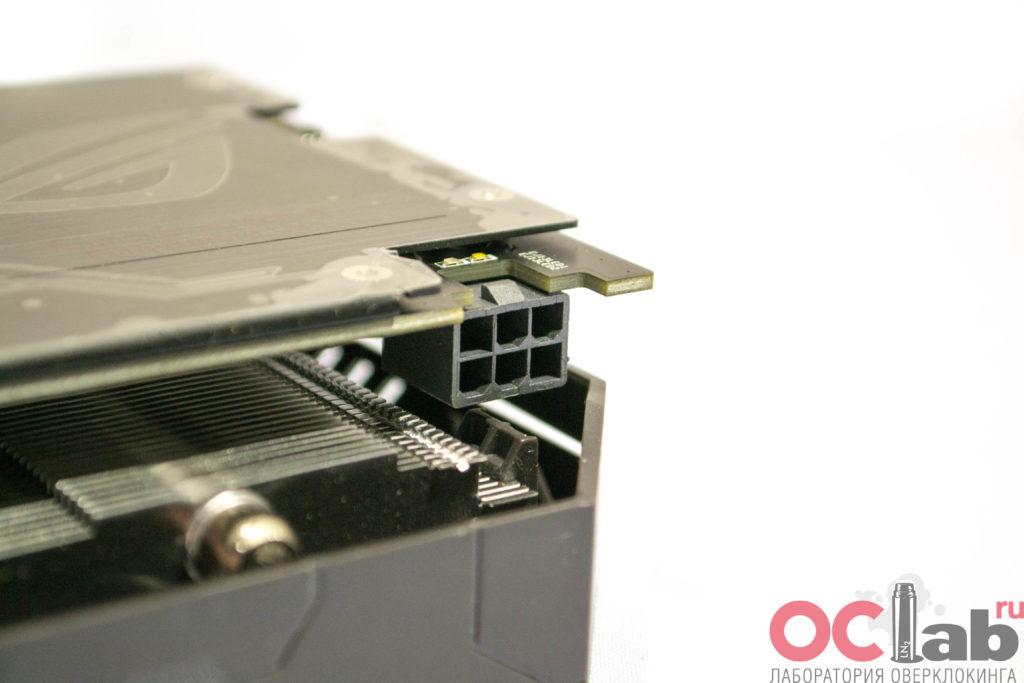 ASUS Strix GTX 1050 Ti Gaming
