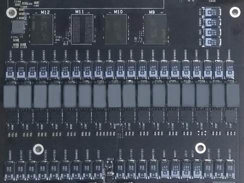 COLORFUL iGame GTX 1080Ti Vulcan X OC
