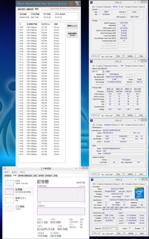 G.SKILL Trident Z RGB DDR4-3333 МГц 128 Гб