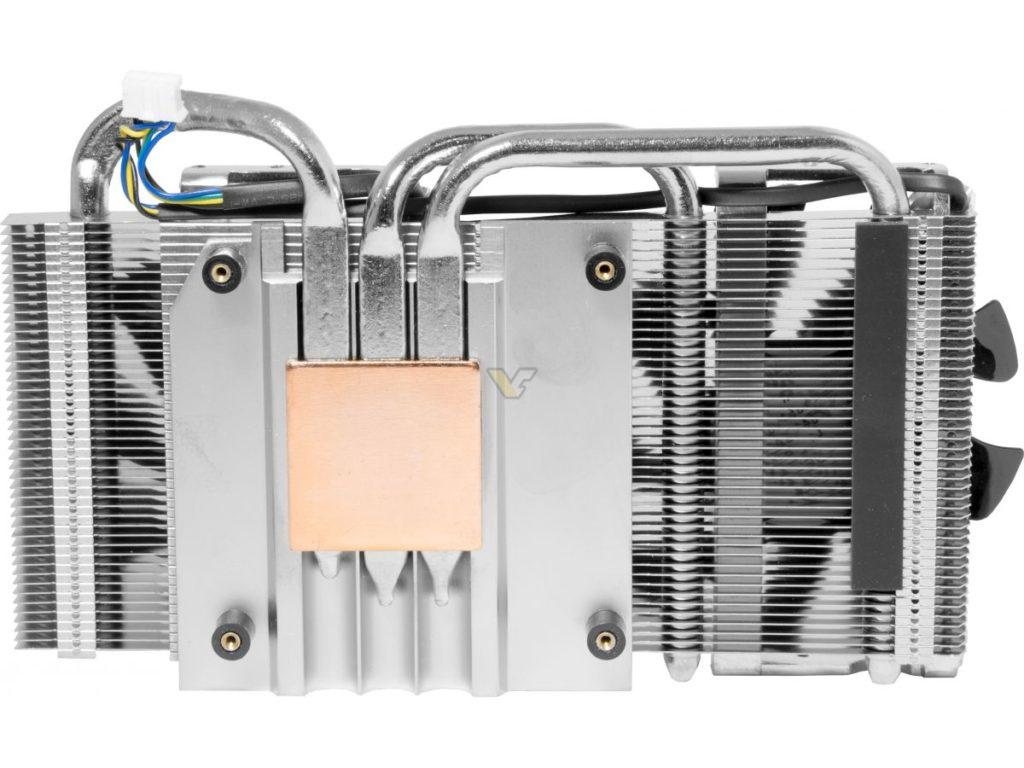 GALAX GTX 1070 OC Mini