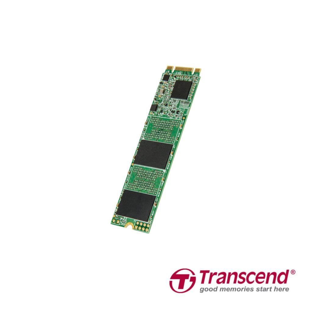 Transcend MTS810 M.2