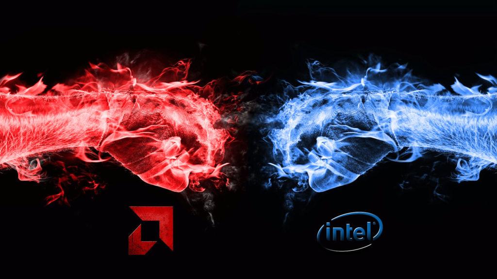 Intel готовит ответ на выход процессоров Ryzen