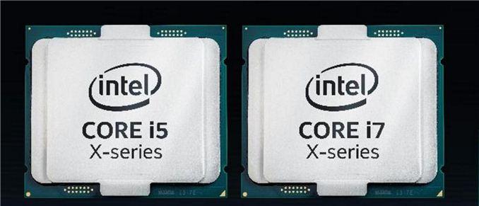 Статистика разгона процессоров Intel Core i7 7740X