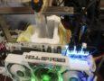 Intel Core i9 7900X дважды за день обновил рекорд в HWBOT Prime