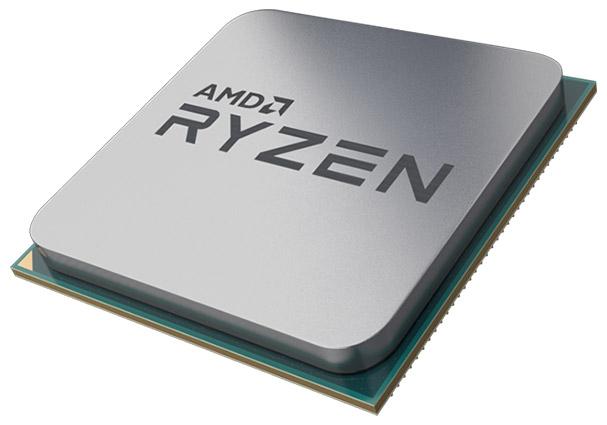 AMD Ryzen Threadripper и Ryzen 3