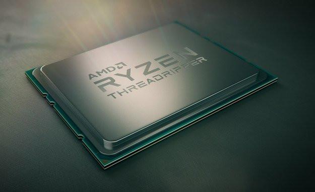 AMD Threadripper 1950X засветился в Geekbench и SiSoft Sandra