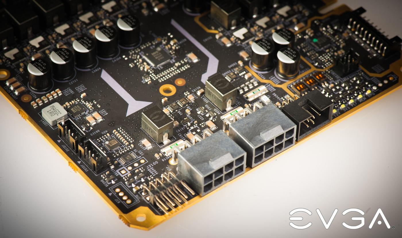 Установлен новый рекорд в 3DMark — Time Spy на GeForce GTX 1080 Ti