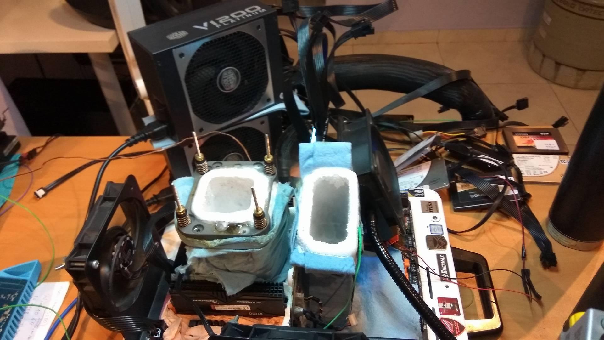 GeForce GTX 1080 Ti поучаствовала сразу в трех рекордах за сутки