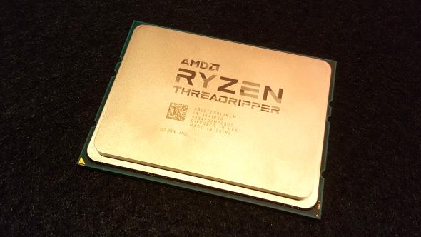AMD Ryzen Threadripper будут доступны для покупки 10 августа