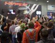 ИгроМир 2016: Азотное шоу и батл оверклокеров на стенде HyperX